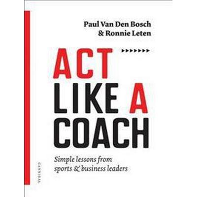 Act Like a Coach (Pocket, 2017)