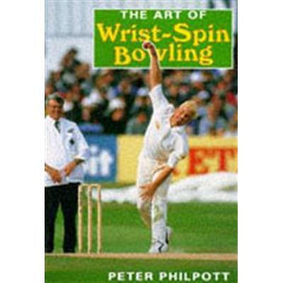 Art of Wrist-Spin Bowling (Häftad, 1997)