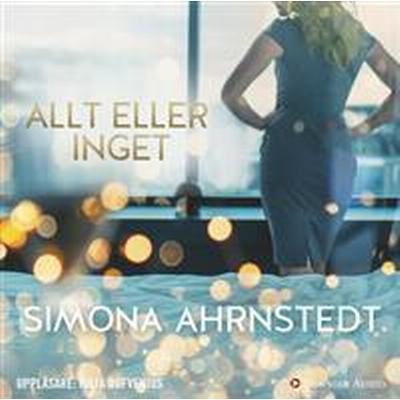 Allt eller inget (Ljudbok CD, 2017)