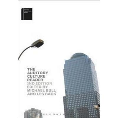 The Auditory Culture Reader (Pocket, 2015)