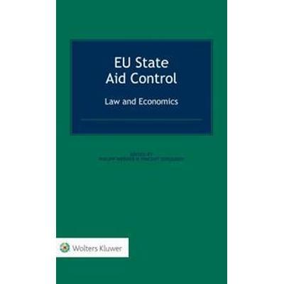 EU State Aid Control (Inbunden, 2015)