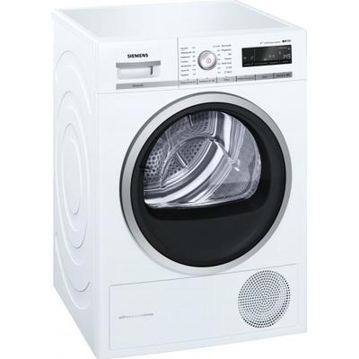 Siemens WT7WH540 Hvid
