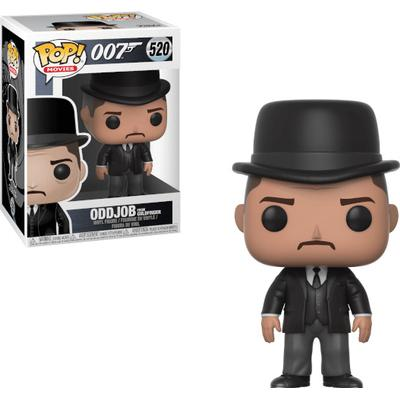 Funko Pop! Movies James Bond Oddjob