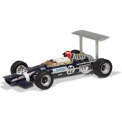 Scalextric Lotus 49B C3413