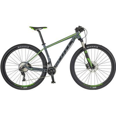 Scott Scale 960 2018 Herrcykel