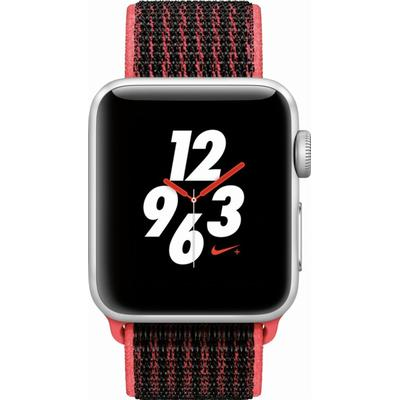 Apple Watch Nike+ Series 3 Cellular 38mm with Sport Loop