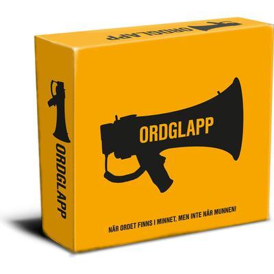 Competo Ordglapp