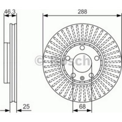 Bosch 0 986 479 R82