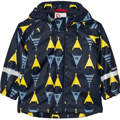 Reima Koski Raincoat - Navy (521507-6983)