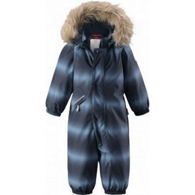 Reima Lappi Winter Overall - Soft Blue (510267F-6741)