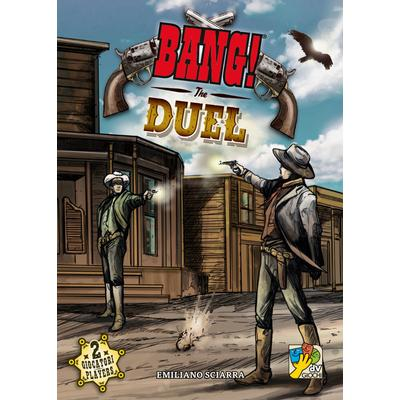 dV Giochi Bang! The Duel