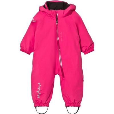 Isbjörn of Sweden Padded Coverall Pink