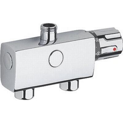 Grohe Automatic Compact 34361 Duschblandare 80 c/c