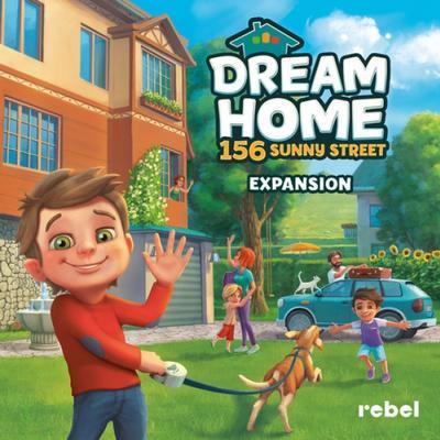 Rebel Dream Home: 156 Sunny Street