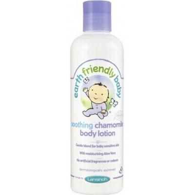 Earth Friendly Baby Soothing Chamomile Body Lotion 250ml
