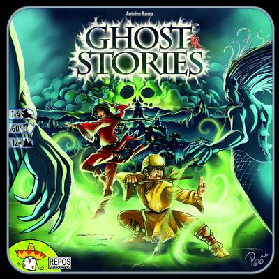 Repos Production Ghost Stories