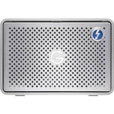 G-Technology G-Raid Thunderbolt 3 8TB USB 3.1
