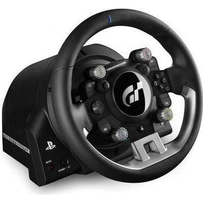 Thrustmaster T-GT (PC/PlayStation 4)