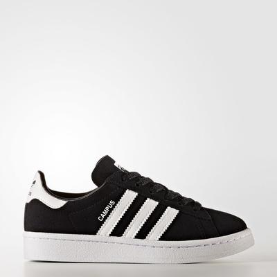 Adidas Campus Core Black/Footwear White (BY9594)