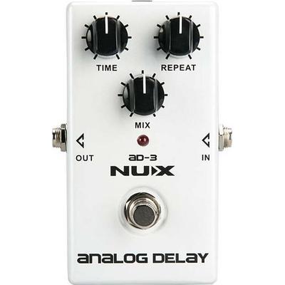 Nux AD-3