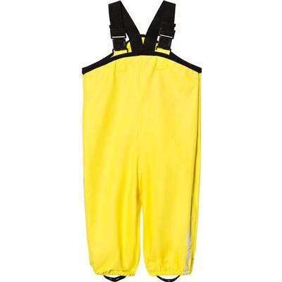 Reima Lammikko Rain Pants - Yellow (522233-2350)