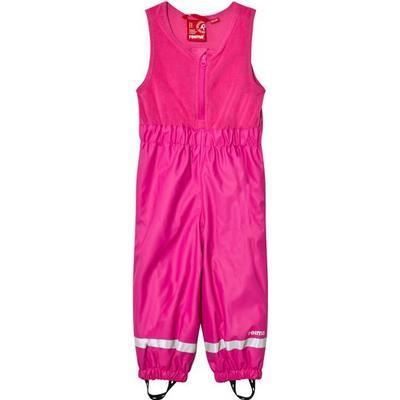 Reima Loiske Rain Pants - Pink (522245-4620)