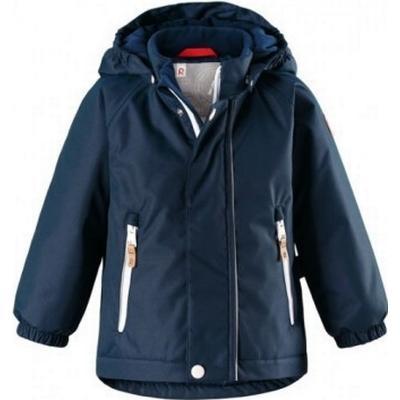 Reima Ruis Winter Jacket - Navy (511251-6980)