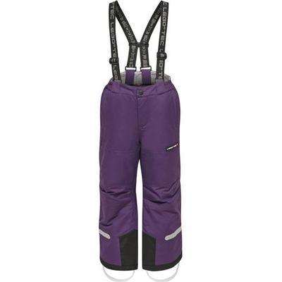 Lego Wear Tec Ski Pants Pilou - Dark Purple