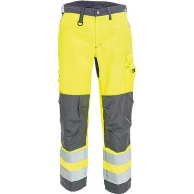 Tranemo workwear 4820 44 CE-ME HV Warning Trouser