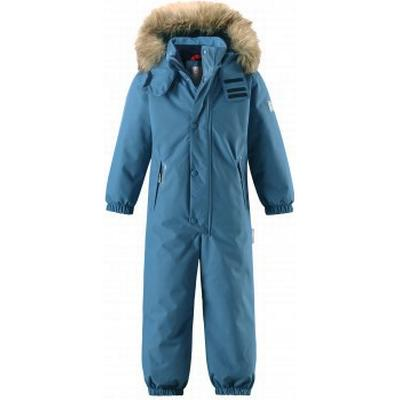 Reima Stavanger Winter Overall - Soft Blue (520207-6740)