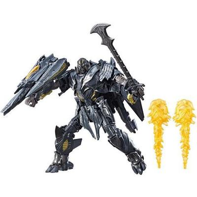 Hasbro Transformers the Last Knight Premier Edition Leader Class Megatron C1341