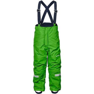 Didriksons Idre Kids Pants - Kryptonite Green (172501475364)