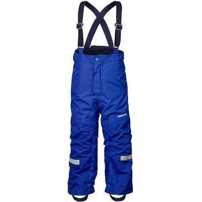 Didriksons Idre Kid's Pants - Cobolt (172501475035)