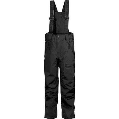 Didriksons Elton Youth Pants - Black (172501573060)