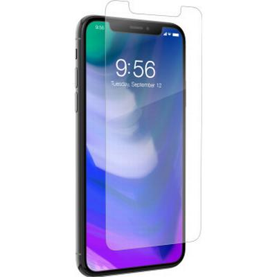 Zagg InvisibleShield Glass+ Contour (iPhone X)