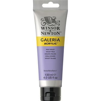 Winsor & Newton Galeria Acrylic Pale Violet 444 120ml