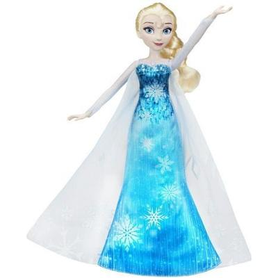 Hasbro Disney Frozen Play a Melody Gown C0455