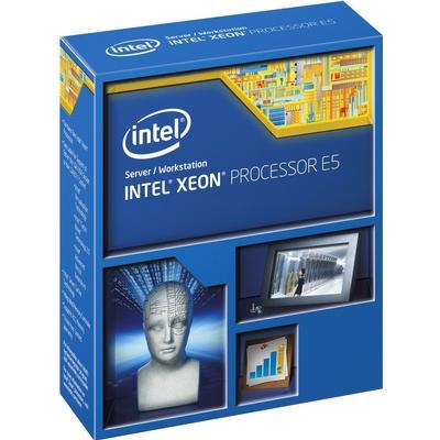 Intel Xeon E5-2609 v3 1.9GHz, Box
