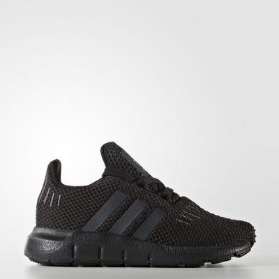 Adidas Swift Run Core Black/Utility Black (CP9461)