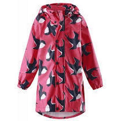 Reima Usva Rain Jacket - Raspberry Red (521494-3361)