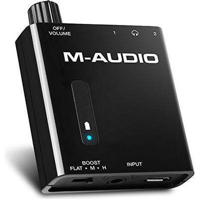 M-Audio Bass Traveller