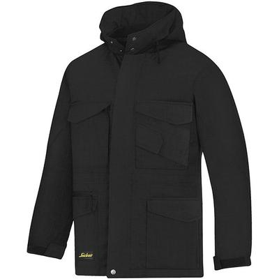 Snickers Workwear 1822 Parkas Craftsmens Winter Long Jacket