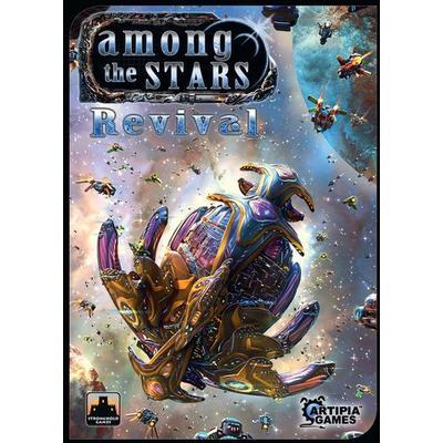Stronghold Games Among the Stars: Revival (Engelska)