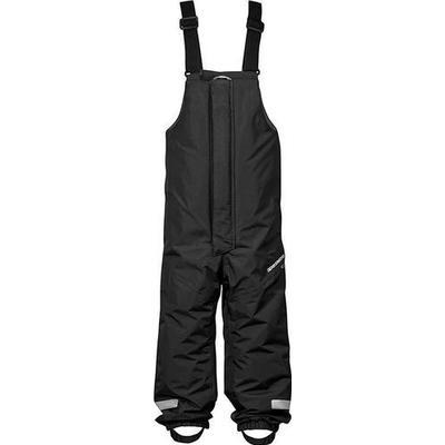 Didriksons Tarfala Kids Pants - Black (172501476060)