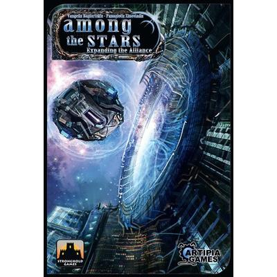 Stronghold Games Among the Stars: Expanding the Alliance