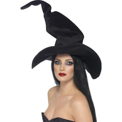Smiffys Witch's Hat