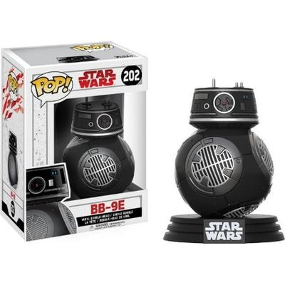 Funko Pop! Star Wars the Last Jedi BB-9E