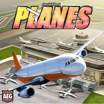 AEG Planes
