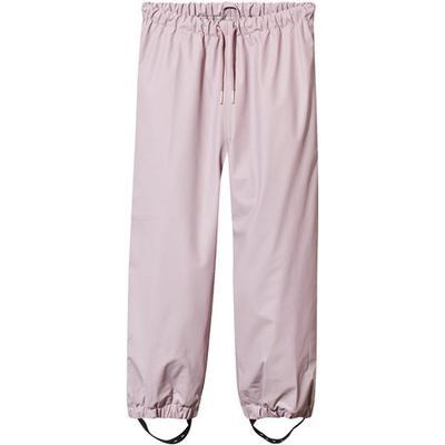 Mini A Ture Robin Lining Rain Pants - Violet Ice (1166068730432)