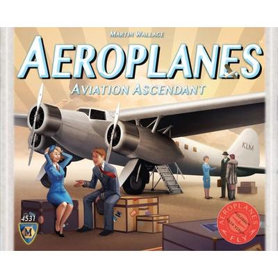Mayfair Games Aeroplanes: Aviation Ascendant